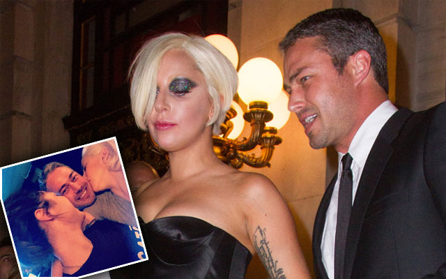 lady gaga taylor kinney breakup engagement