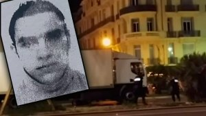 Nice Terror Attack Madman Exposed Mohamed Lahouaiej Bouhlel