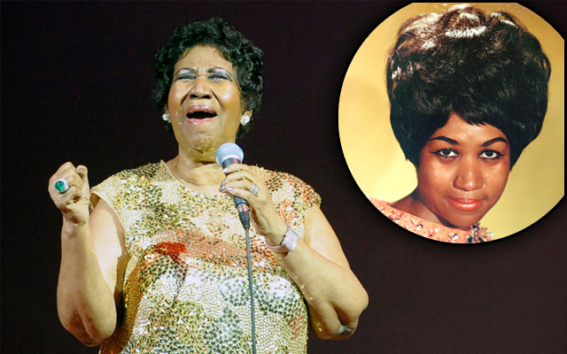 aretha franklin health cancer