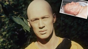 david carradine death cause murder autopsy photos F