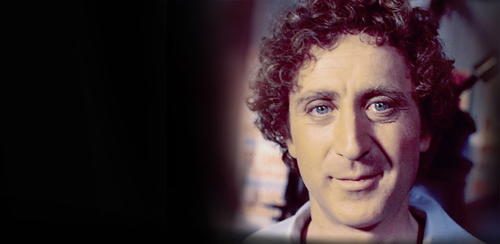 Gene Wilder Death Secrets Private Past