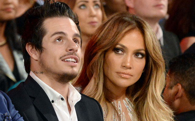 jennifer lopez breakup casper smart F