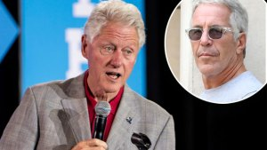 bill clinton pedophile scandal jeffrey epstein
