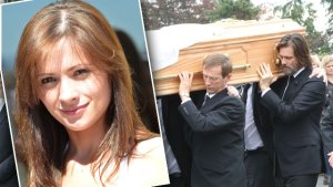 jim carrey girlfriend suicide lawsuit