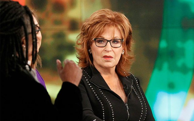 the view feud whoopi goldberg joy behar