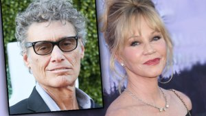 melanie griffith rehab husband steven bauer