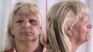 transsexual bank robber wyoming