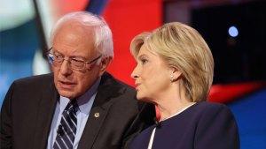 hillary clinton bernie sanders deal wikileaks