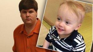 justin ross harris verdict guilty hot car child death murder