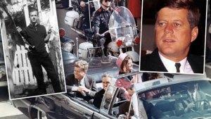 kennedy assassination lee harvey oswald jfk conspiracy