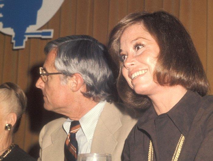 Pacific Pioneer Broadcasters Luncheon Honoring Sheldon Leonard
