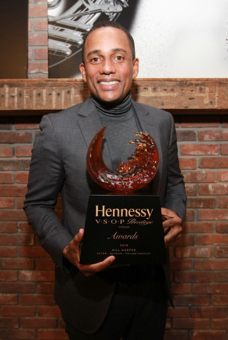 Hennessy Privilege Awards