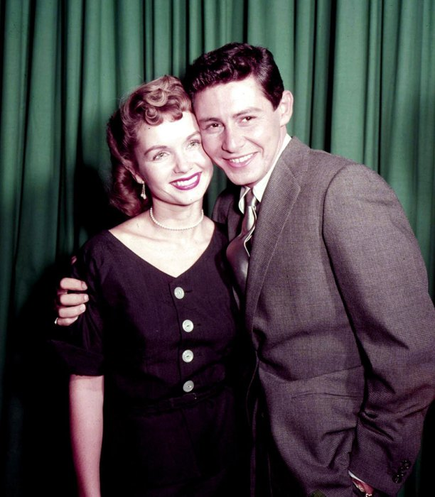 STOCK – Debbie Reynolds 1932-2016 American Actress