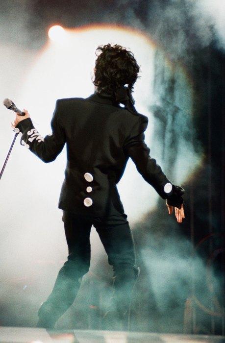FILE PHOTOS: Prince dies at 57