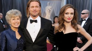 brad pitt angelina jolie divorce custody