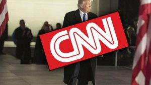 donald trump cnn fake news bias