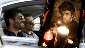 george michael cause of death mystery suicide boyfriend