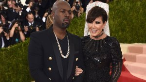kris jenner marriage corey gamble