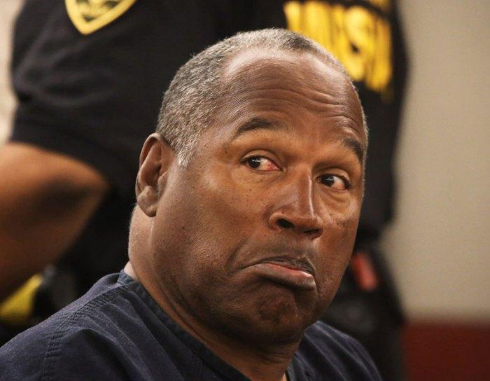 O.J. Simpson Seeks Retrial In Las Vegas Court – Day 1