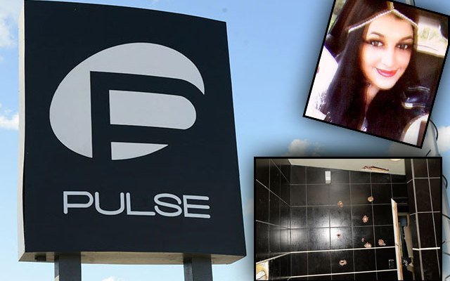 pulse nightclub crime scene photos