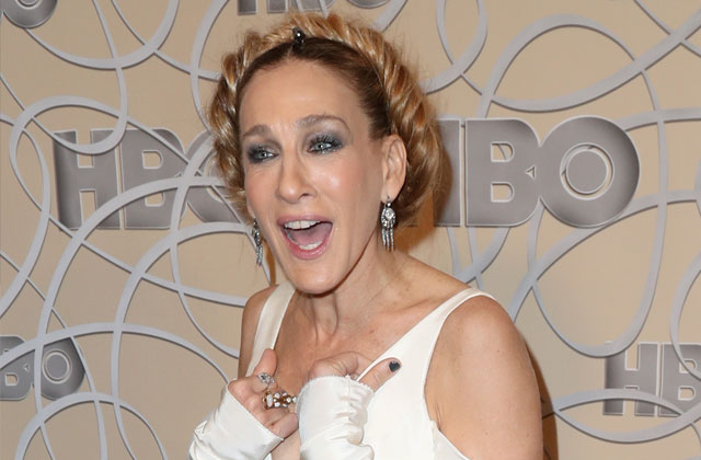 Yes, Please: Sarah Jessica Parker to Star in New HBOSeries