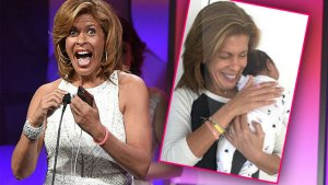 hoda kotb adopted daughter haley