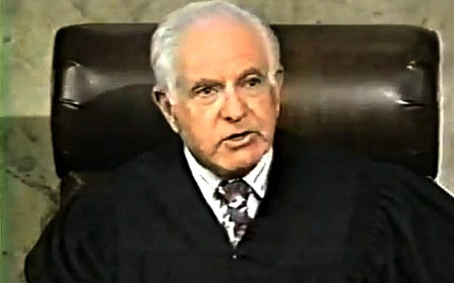 judge wapner dead peoples court