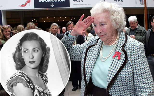 vera lynn 100 years old new album