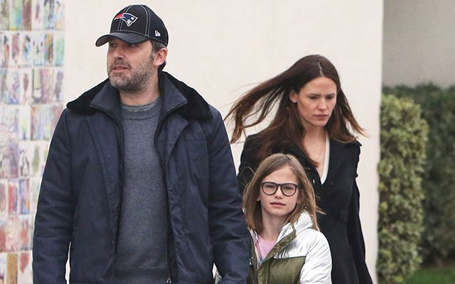 ben affleck rehab divorce jennifer garner
