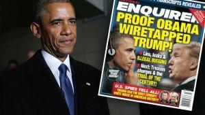 donald trump barack obama wiretap