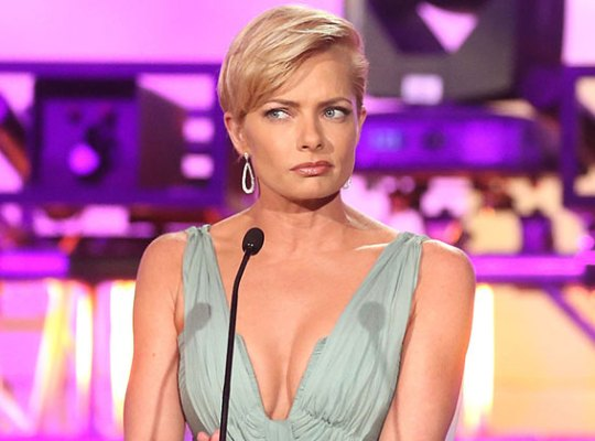 jaime pressly home burglary