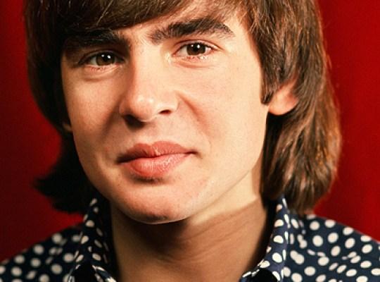 Davy Jones, 1966