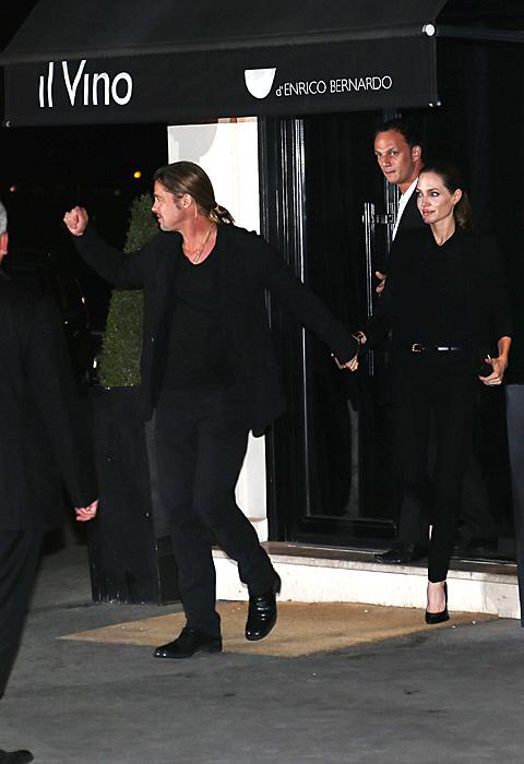 13 Most Hated Celebrity Couples – CelebGazette.com - Page 3