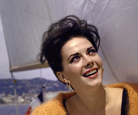 NATALIE WOOD YACHTING
