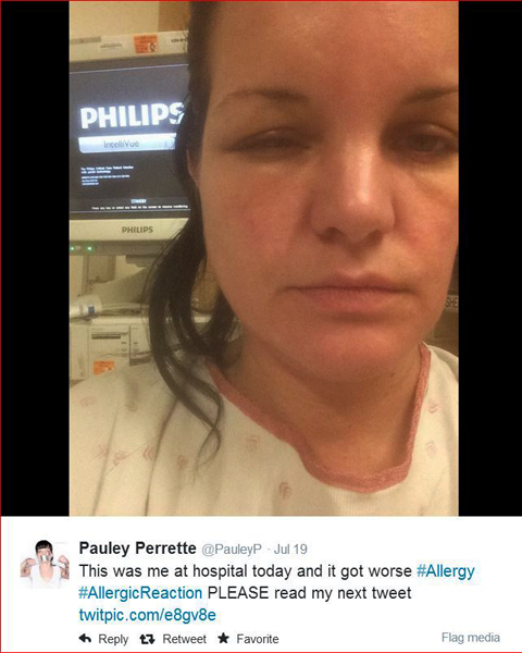 What Brand Of Hair Color Does Pauley Perrette Use On Hair