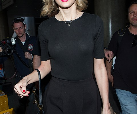 Swift virginity Taylor