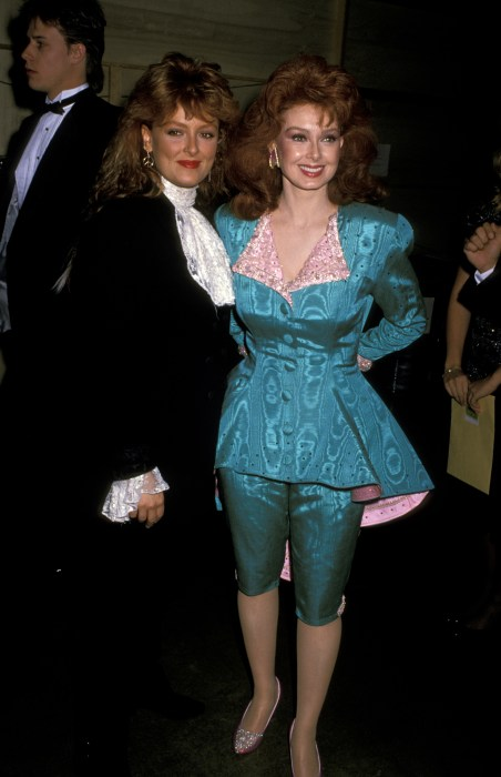 American Music Awards, 1989