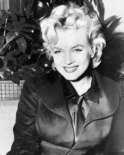 Marilyn Monroe, 1926 - 1962, Overdose