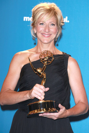 Edie Falco, Best Lead Actress in a Comedy