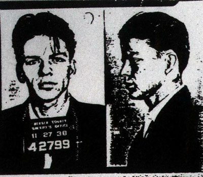 Frank Sinatra, 1938