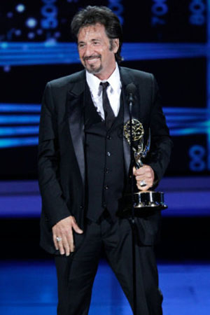 Al Pacino, Best Actor in a Miniseries or Movie