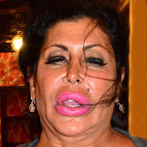 """Angela """"Big Ang"""" Raiola"""