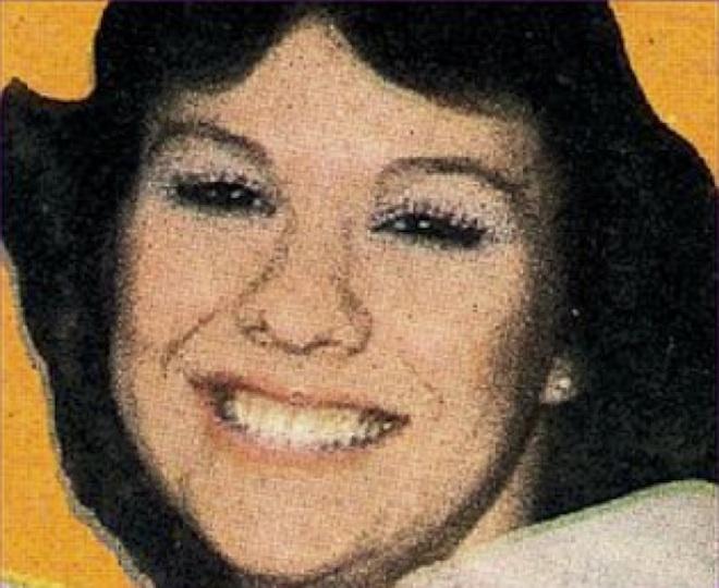 Candy Jo Fuller, 58