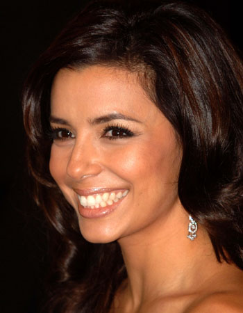 Eva Longoria today.