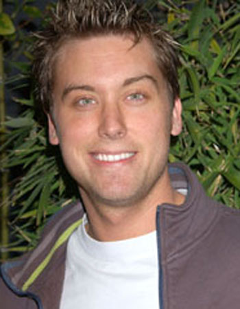 Lance Bass today