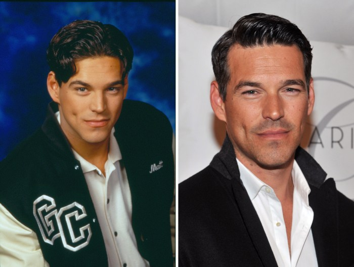 Eddie Cibrian,<i>The Young and the Restless</i>