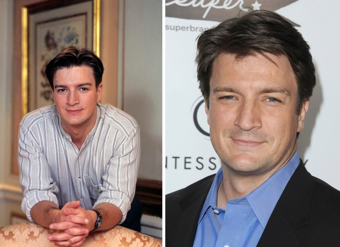 Nathan Fillion, <i>One Life to Live</i>
