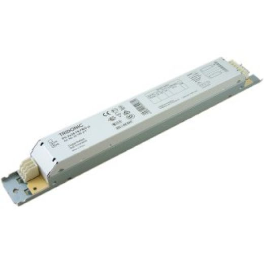 Tridonic High Frequency Ballasts For T8 Tubes Non Dimmable
