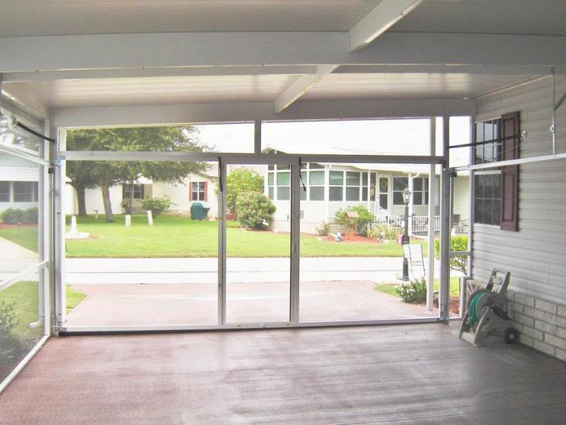 Garage Door Screens National Overhead Door