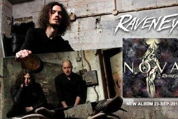 RavenEye-PublicityImage-NovaAlbum